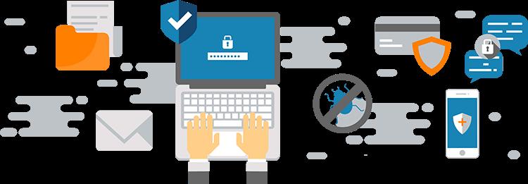 5 Advantages of Typing Biometrics for Behavioral Biometrics - TypingDNA