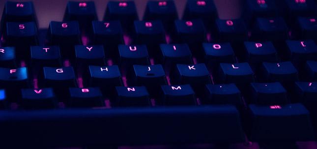 existing keyboard