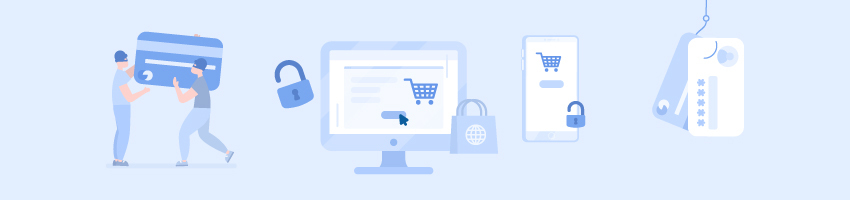Ecommerce fraud prevention with typing biometrics