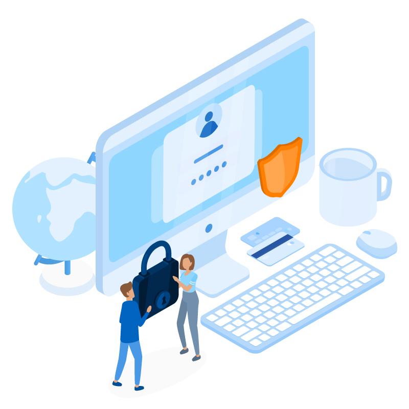 Security regulation for best 2FA solution