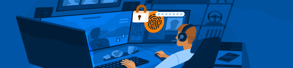How to enable 2fa security for gaming platforms